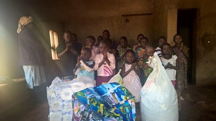 House of hope orphanage